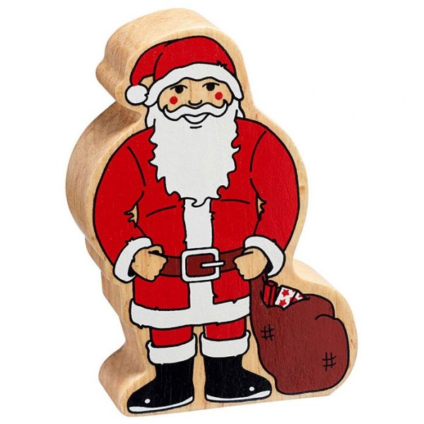 Lanka Kade Father Christmas