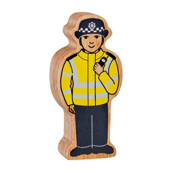 Lanka Kade policewoman