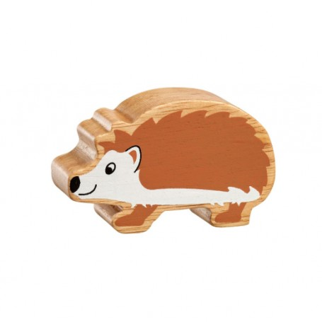 Lanka Kade natural brown hedgehog