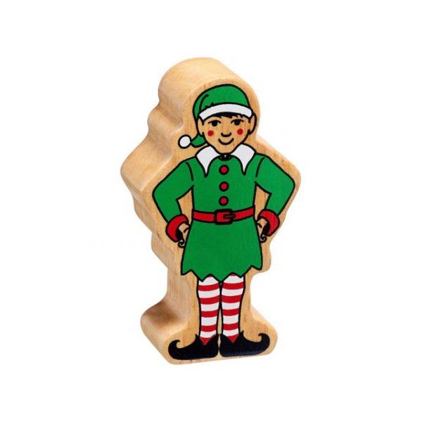 Lanka Kade Elf