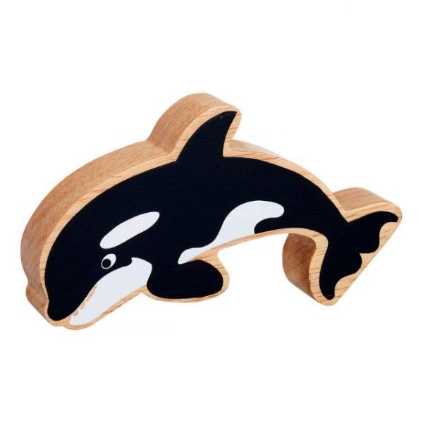 Lanka Kade orca