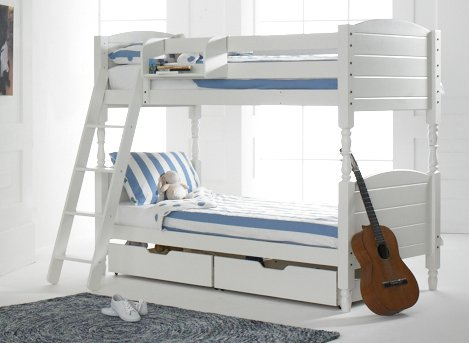 Boston Bunk Bed