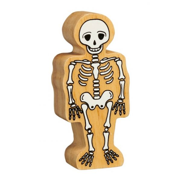 Lanka Kade skeleton