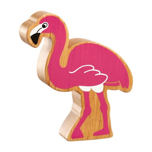 Lanka Kade flamingo