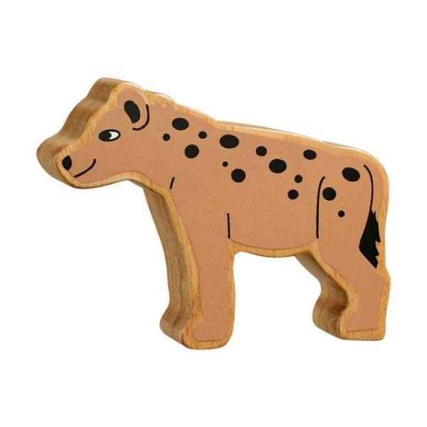 Lanka Kade hyena
