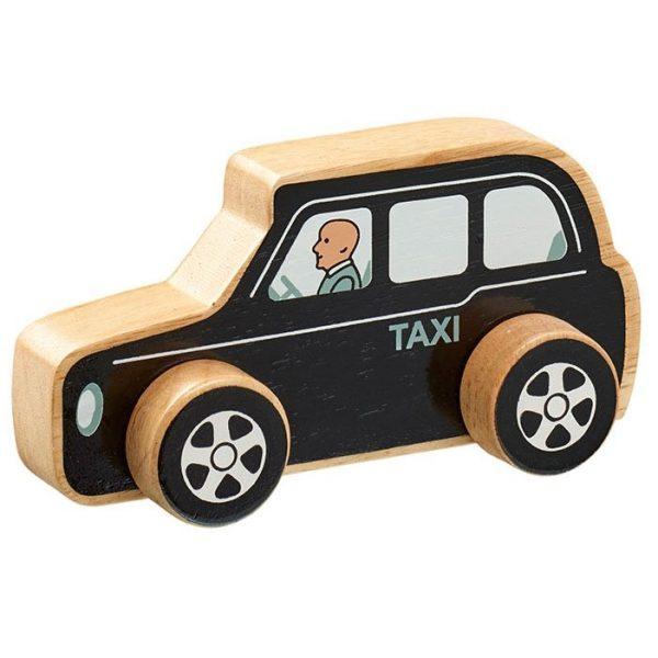 Lanka Kade taxi