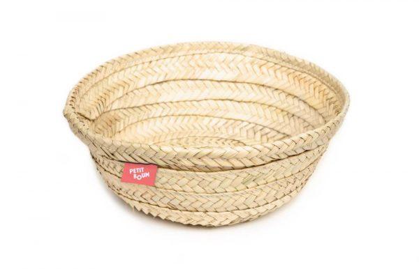 petit boum palm basket