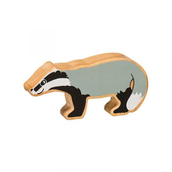 Lanka Kade badger