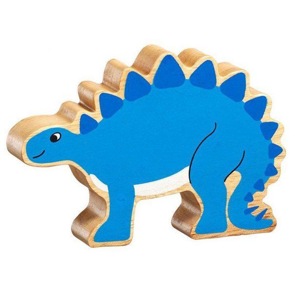Lanka Kade blue stegosaurus