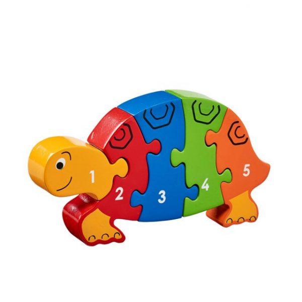 Lanka Kade tortoise jigsaw