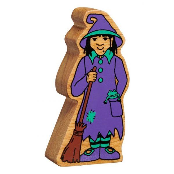 Lanka Kade witch