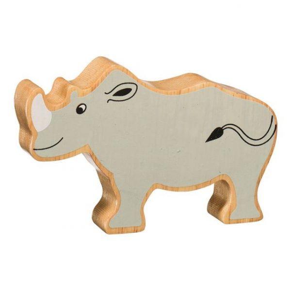 Lanka Kade rhino