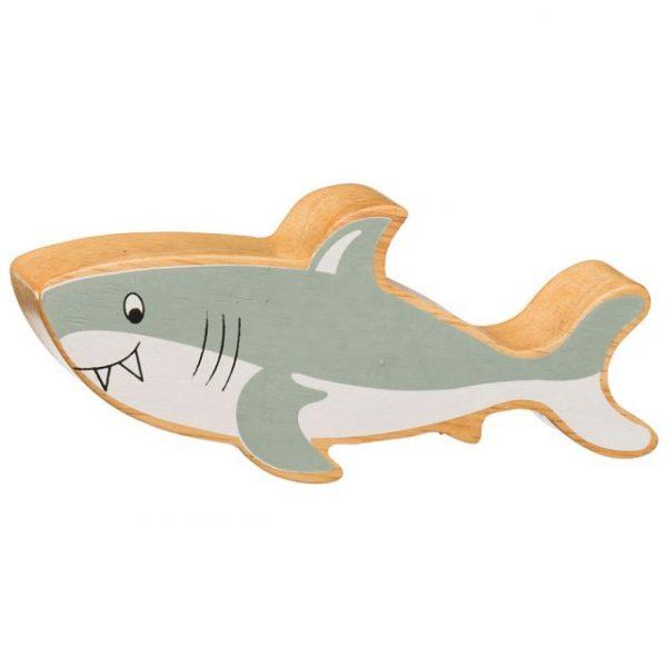 Lanka Kade shark