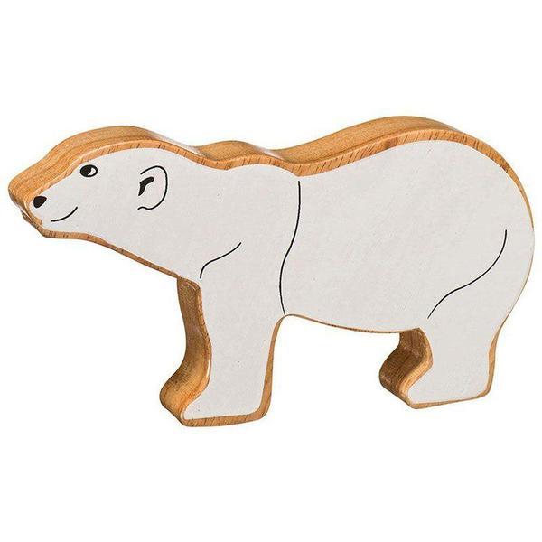 Lanka Kade polar bear