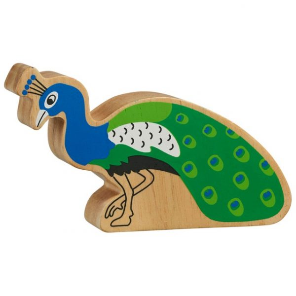 Lanka Kade peacock