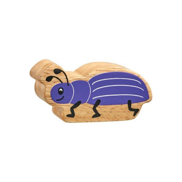 Lanka Kade puple beetle