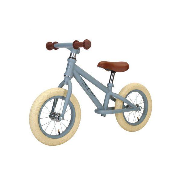 Little Dutch Balance Bike Matte Blue