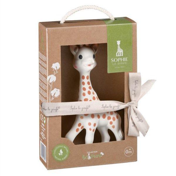 So Pure Sophie La Girafe