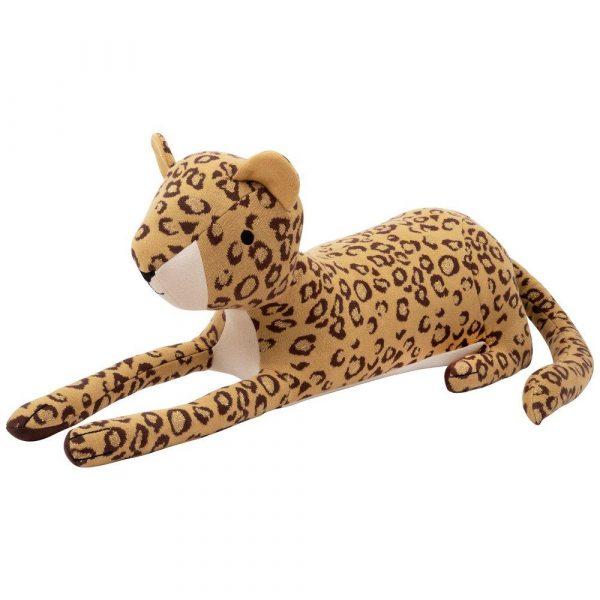 Meri Meri Rani The Leopard