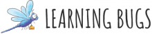 learning bugs logo